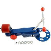 Machine Mart Xtra Power-Tec - Wheel Arch Reforming Tool