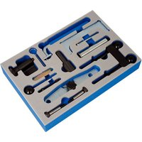 Machine Mart Xtra Laser 3472 Engine Timing Tool Set for VAG