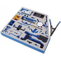 Laser Laser 3785 Timing Tool Tool Kit - Vauxhall/Opel