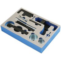 Laser Laser 4076 Timing Tool Kit - Renault DCi