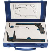 Machine Mart Xtra Laser 4770 BMW Mini Serpentine Belt Tool Kit