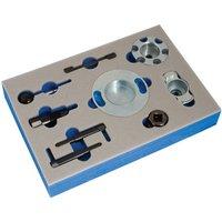 Laser Laser 4772 VAG Engine Timing Tool Set