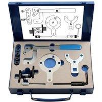 Machine Mart Xtra Laser 4773 Engine Service Tool Set Fiat 1.3 JTD