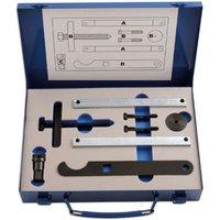 Laser Laser 5147 - Timing Tool Set For Jaguar/Landrover 4.0 and 4.2 V8 Engines.