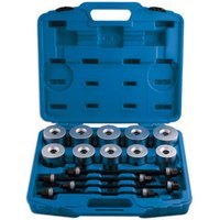 Machine Mart Xtra Laser 5178 - Bearing/Bush Removal/Insertion Kit