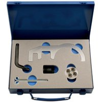 Machine Mart Xtra Laser 5196 - Engine Timing Tool Kit For BMW Diesel Engines