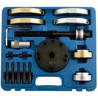 Machine Mart Xtra Laser 5473 72mm GEN2 VAG Wheel Bearing Kit