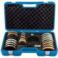 Laser Laser 5587 62, 66, 72 & 85mm GEN2 VAG Wheel Bearing Kit