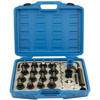 Click to view product details and reviews for Laser Laser 5614 Cooling System Pressure Test Kit.