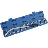 Laser Laser 5696 15 Piece Belt Tensioner Wrench Set