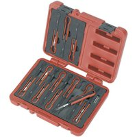 Sealey Sealey VS9201 Universal Cable Ejection Tool Set 15pc