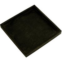 Machine Mart Xtra Power-Tec - Large Rubber Pad