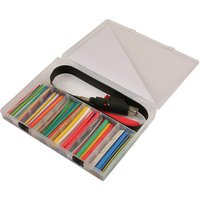 Laser Laser 6076 Torch with Heat Shrink Tubing 162 Piece Set