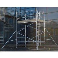 Machine Mart Xtra Lyte Tower-In-a-Box Single Width (2.7m x 1.8m x 0.85m)