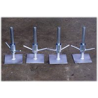 Toptower Toptower Set of 4 Adjustable Legs for DIY Work Tower