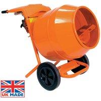 Belle Group Belle Mini 150 Petrol Concrete Mixer (Honda)