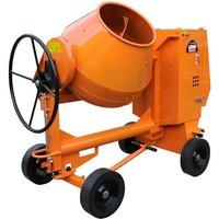 Altrad Belle Altrad Belle Premier 200XT Yanmar Diesel Engined Concrete Mixer