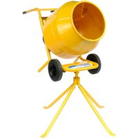 Belle Group Belle Minimix 140 Concrete Mixer - 230V