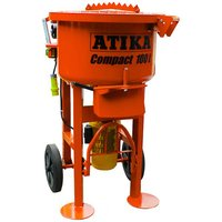 Altrad Belle Altrad Belle Atika Compact 100 Forced Action Pan Mixer (110V)