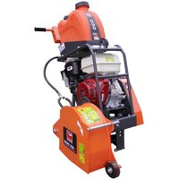 Altrad Belle Altrad Belle Duo 350x Twin Bladed Floor Saw  350mm Blade Length
