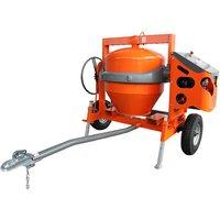 Altrad Belle Altrad Belle AT350 Hatz Diesel Powered Towable Concrete Mixer