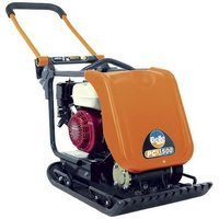 Belle Group Belle Compactor Plate - PCX500