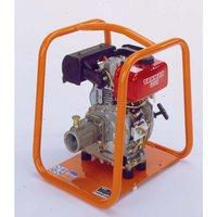 Altrad Belle Altrad Belle BGA Poker Yanmar Diesel Engined Drive Unit