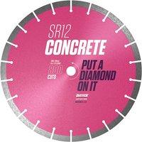 Diatech Diatech SR12 Concrete Diamond Blade