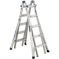 Werner Werner 5.79m Telescopic Combination Ladder MT22
