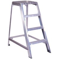 T. B. Davies Summit 4 Tread Single Sided Fixed Step