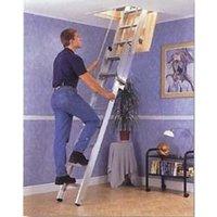 Youngman Youngman 306304 - Deluxe Stairway Loft Ladder