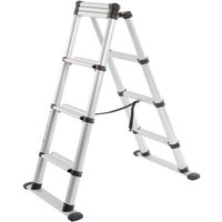 Werner Werner 1.7m Combination Ladder