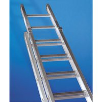 Machine Mart Xtra Lyte 2 Section Extension Ladder 2.93m-5.20m
