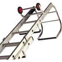 Machine Mart Xtra Lyte TRL245 7.67m Two Section Roof Ladder