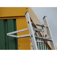 Machine Mart 2 Way 'V' Type Ladder Stand Off
