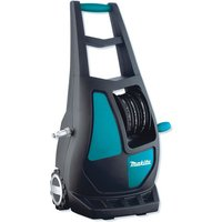 Makita Makita HW121 - 130 Bar Pressure Washer (230V)