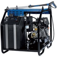 Nilfisk ALTO Nilfisk-ALTO NEPTUNE 7-66DE Diesel Powered Hot Pressure Washer