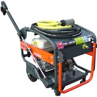 Altrad Belle Altrad Belle P081801RS PWX 08 180 Honda Petrol Powered Pressure Washer with Hose Reel
