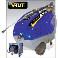 V-TUF V-TUF XHD865HOTHR 2.2kW Extra Heavy Duty Hot Water Pressure Washer (230V)