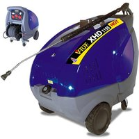 400 Volt 3 Phase V-TUF XHD1195HOTHR 4kW 4 Phase Extra Heavy Duty Hot Water Pressure Washer (400V)