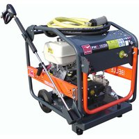 Altrad Belle Altrad Belle P152501RS PWX 15 250 Honda Petrol Pressure Washer with Hose Reel