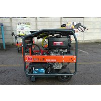 Altrad Belle Altrad Belle P152501DRS PWX 15 250D Yanmar Diesel Engined Pressure Washer with Hose Reel