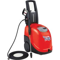 Clarke Clarke King 150 Hot Pressure Washer
