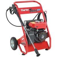 Clarke Clarke Tiger 2600 Petrol Pressure Washer