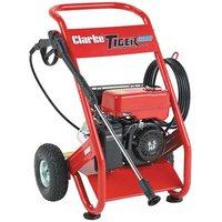 Clarke Clarke Tiger 3000 Petrol Pressure Washer