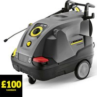Karcher Karcher HDS 6/10 C Professional Hot Water Pressure Cleaner (110V)