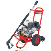 Clarke Clarke PLS135AH Heavy Duty Petrol Pressure Washer - 1740psi
