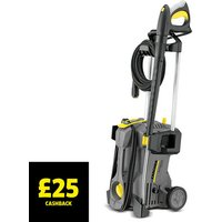 Karcher Karcher HD 5/11 P Cold Water Pressure Washer Package