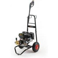 Emak Comet FDX 2 12 200 Loncin Petrol Engine 2 Wheel Pressure Washer
