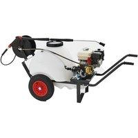 SIP SIP PPB480 160 Bowser GX Pressure Washer